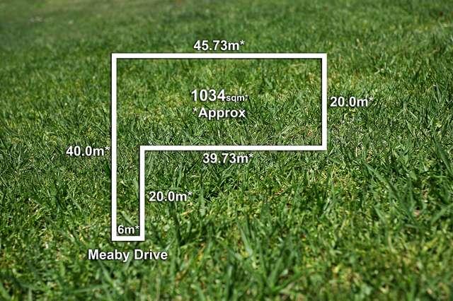38 Meaby Drive, Pakenham VIC 3810