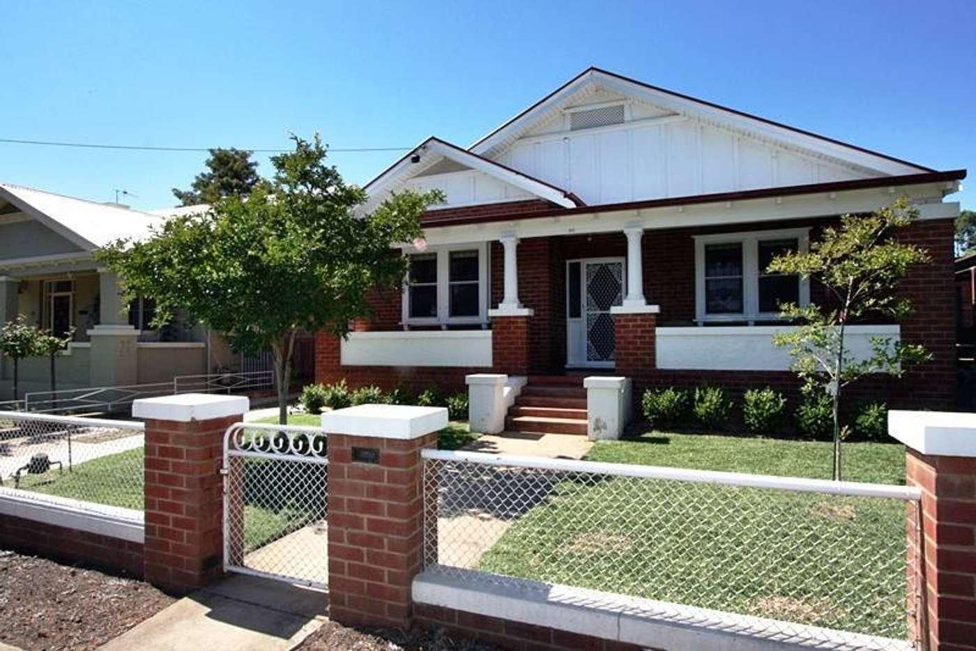 Main view of Homely house listing, 40 Brookong Avenue, Wagga Wagga NSW 2650
