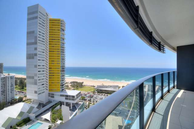 2102/1 Oracle Boulevard, Broadbeach QLD 4218