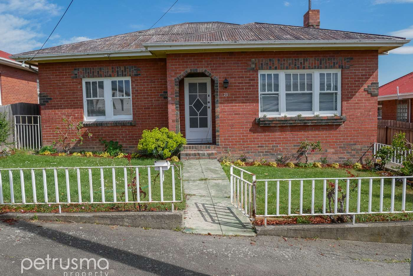 Main view of Homely house listing, 20 Hope Street, New Town TAS 7008