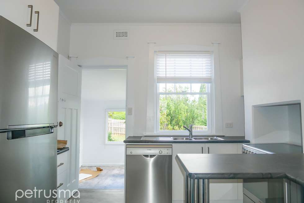 Second view of Homely house listing, 20 Hope Street, New Town TAS 7008