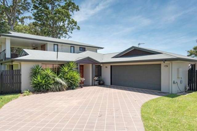 12 Jake Court, Middle Ridge QLD 4350