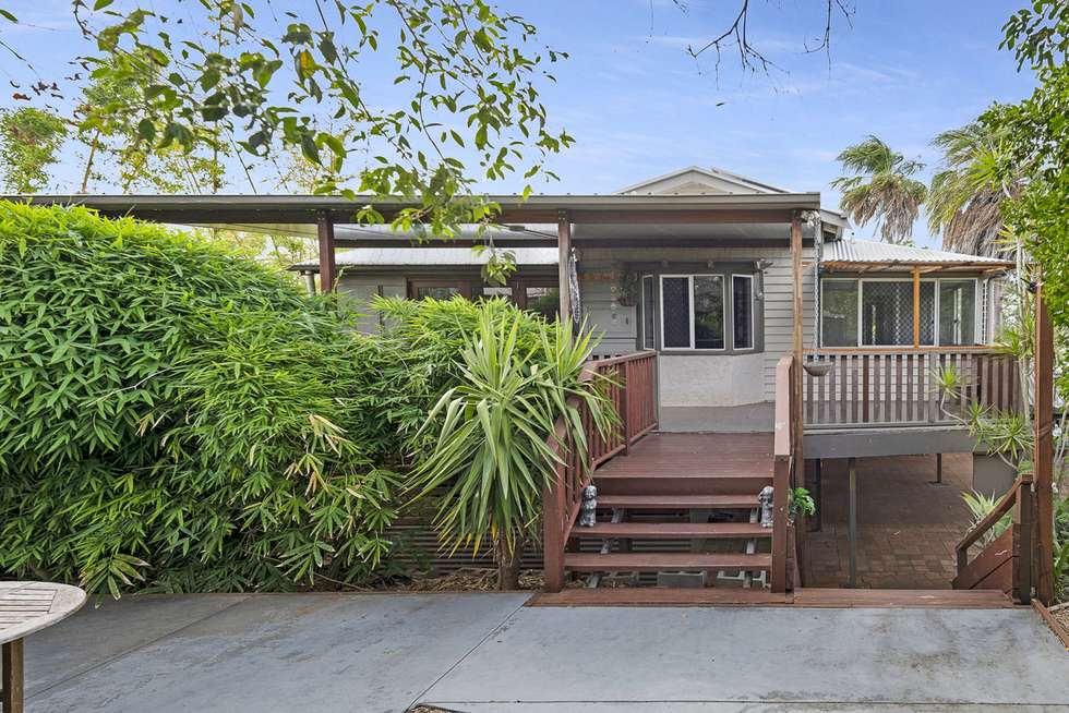 Second view of Homely house listing, 1 Glen Appin Drive, Avoca QLD 4670
