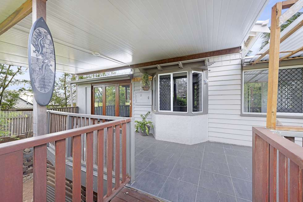Third view of Homely house listing, 1 Glen Appin Drive, Avoca QLD 4670
