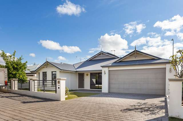 12 Bonnard Crescent, Ashby WA 6065