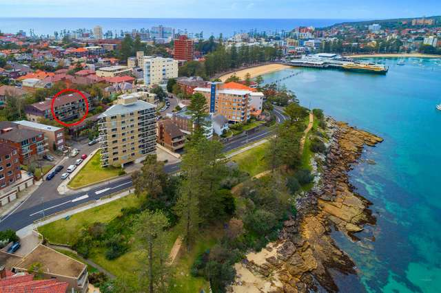 8/14-20 The Crescent, Manly NSW 2095