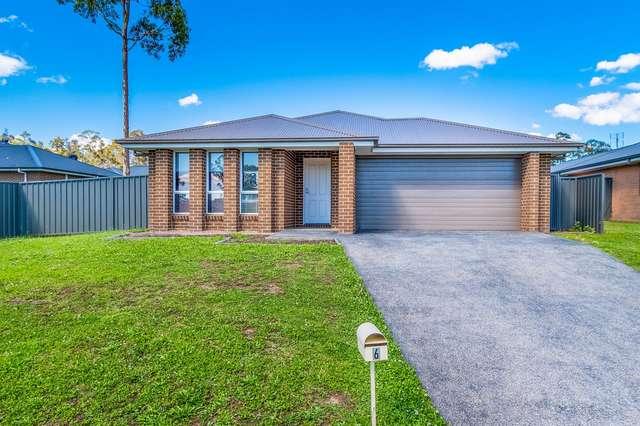 6 Aston Avenue, Cessnock NSW 2325
