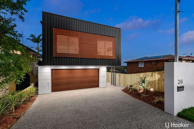 26 Auckland Street, Wishart QLD 4122