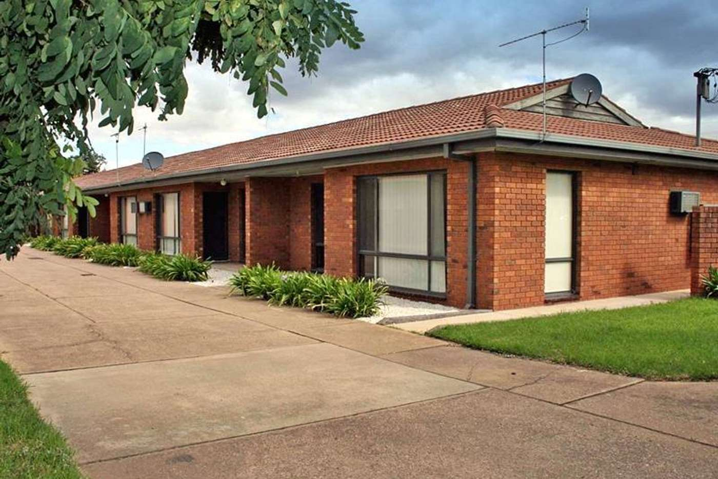 Main view of Homely unit listing, 3/76 Travers Street, Wagga Wagga NSW 2650