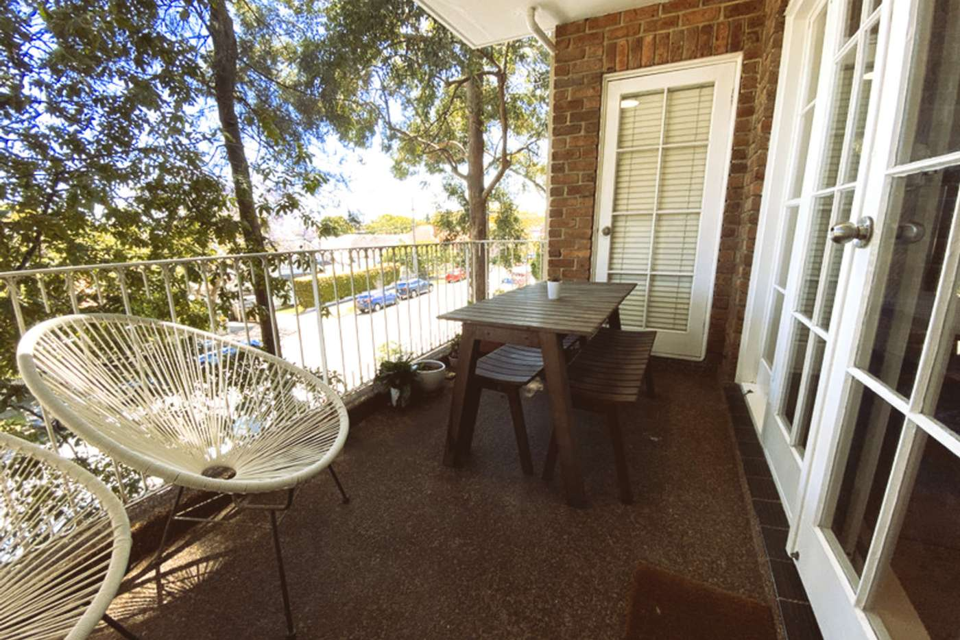 Main view of Homely apartment listing, 4/13-15 Morton Street, Wollstonecraft NSW 2065