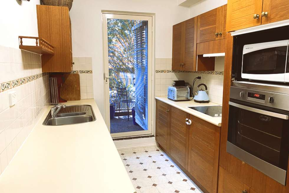 Second view of Homely apartment listing, 4/13-15 Morton Street, Wollstonecraft NSW 2065