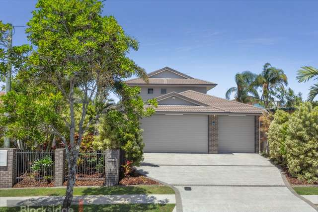 12 Trudgian Street, Sunnybank QLD 4109