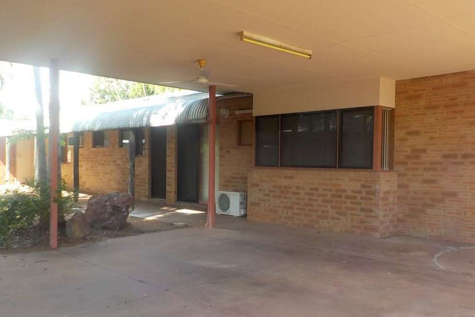 Second view of Homely house listing, 4 Lotus Court, Kununurra WA 6743