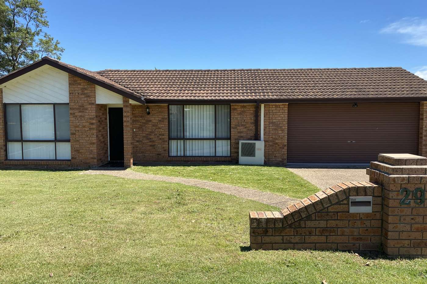 Main view of Homely house listing, 29 Holford Crescent, Thornton NSW 2322
