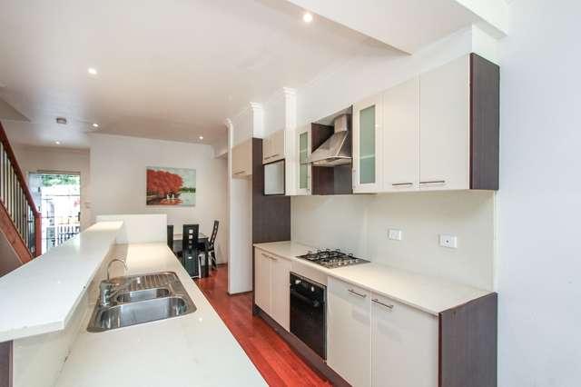 100 Lord Street, Newtown NSW 2042