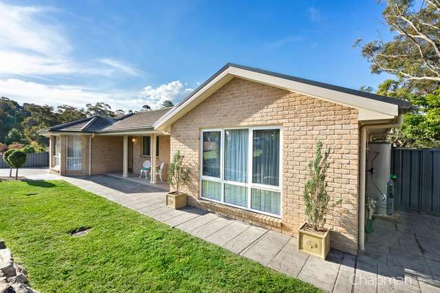 5 Log Bridge Place, Hazelbrook NSW 2779