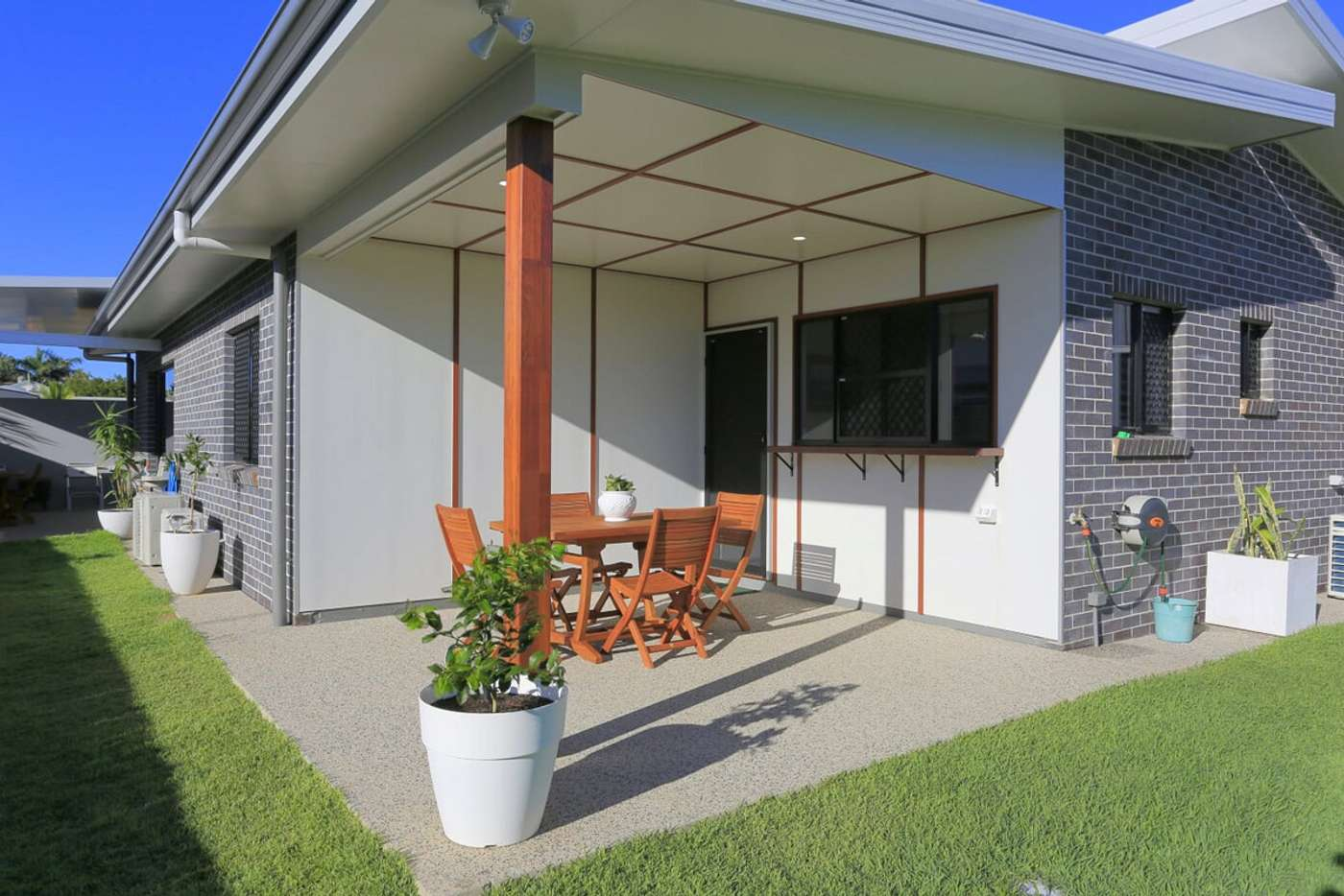 Main view of Homely unit listing, 49 Grimwood Street, Bargara QLD 4670