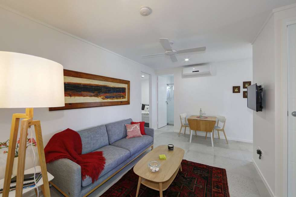 Second view of Homely unit listing, 49 Grimwood Street, Bargara QLD 4670