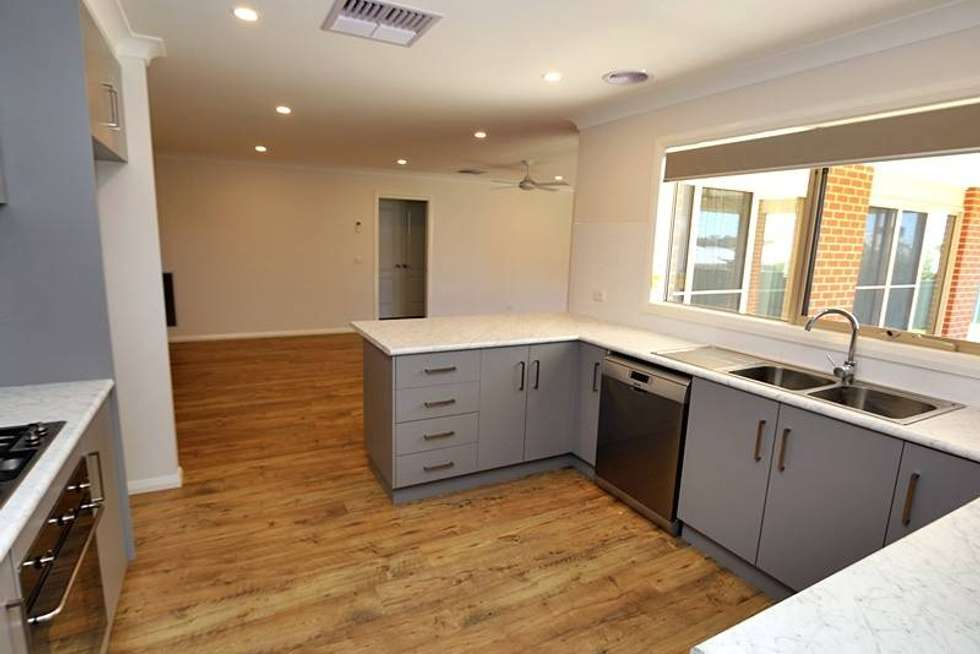 Second view of Homely unit listing, 10 Protea Place, Forest Hill NSW 2651