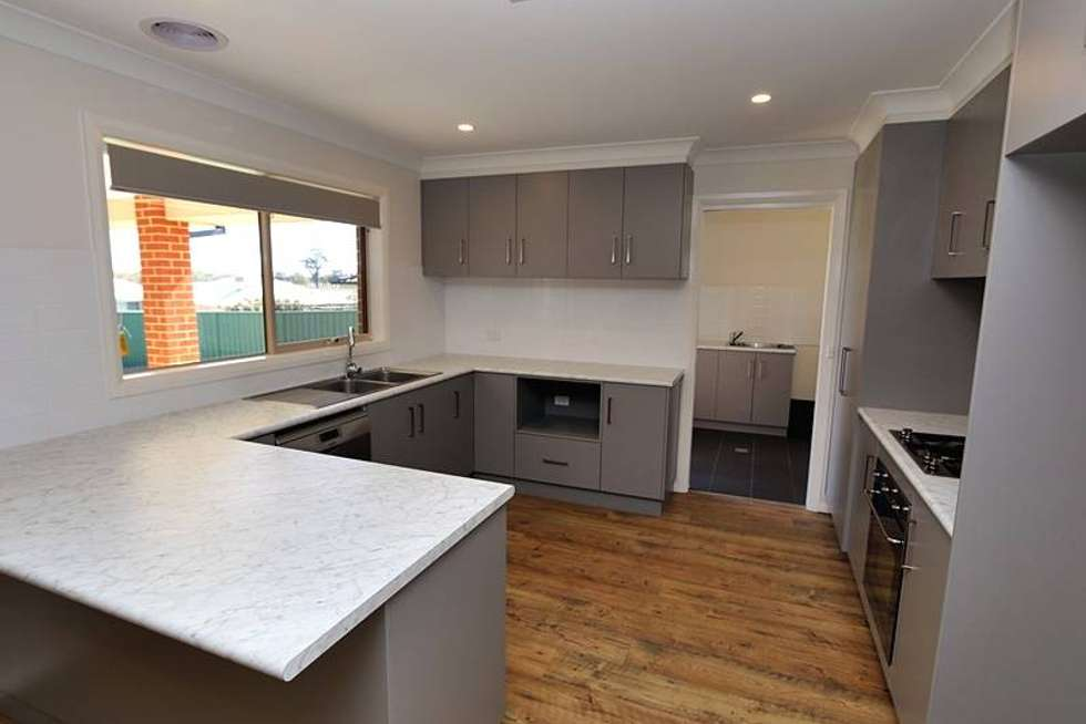 Third view of Homely unit listing, 10 Protea Place, Forest Hill NSW 2651