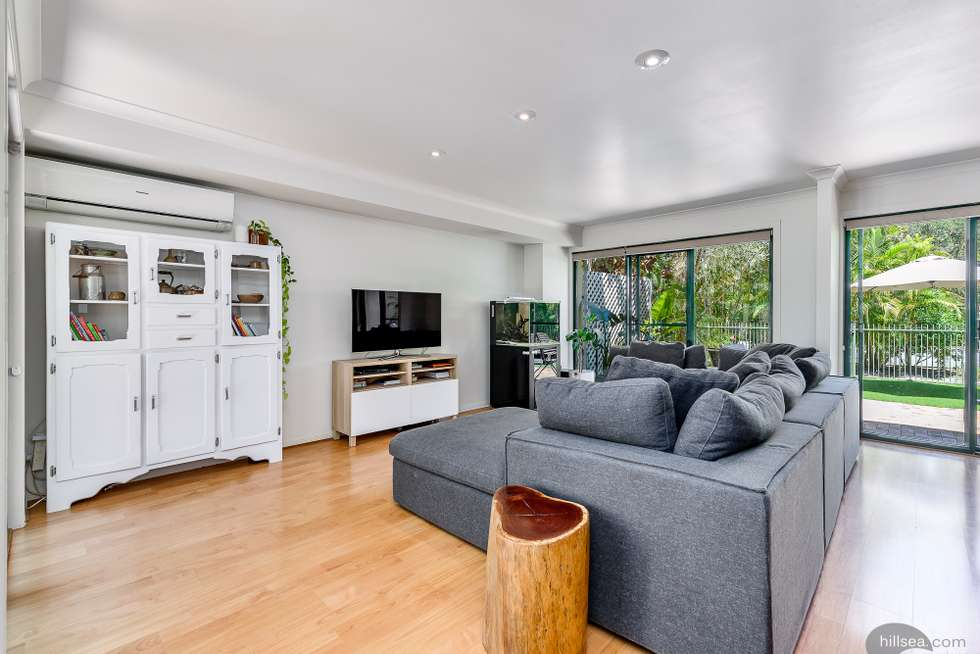 Second view of Homely townhouse listing, 67/100 Morala Avenue, Runaway Bay QLD 4216