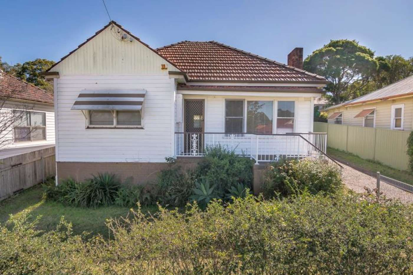 Main view of Homely house listing, 24 Fussell Street, Birmingham Gardens NSW 2287