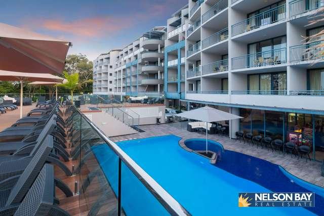 101/61b Dowling Street, Nelson Bay NSW 2315