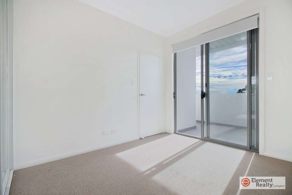 Fourth view of Homely apartment listing, 12/12 Post Office Street, Carlingford NSW 2118