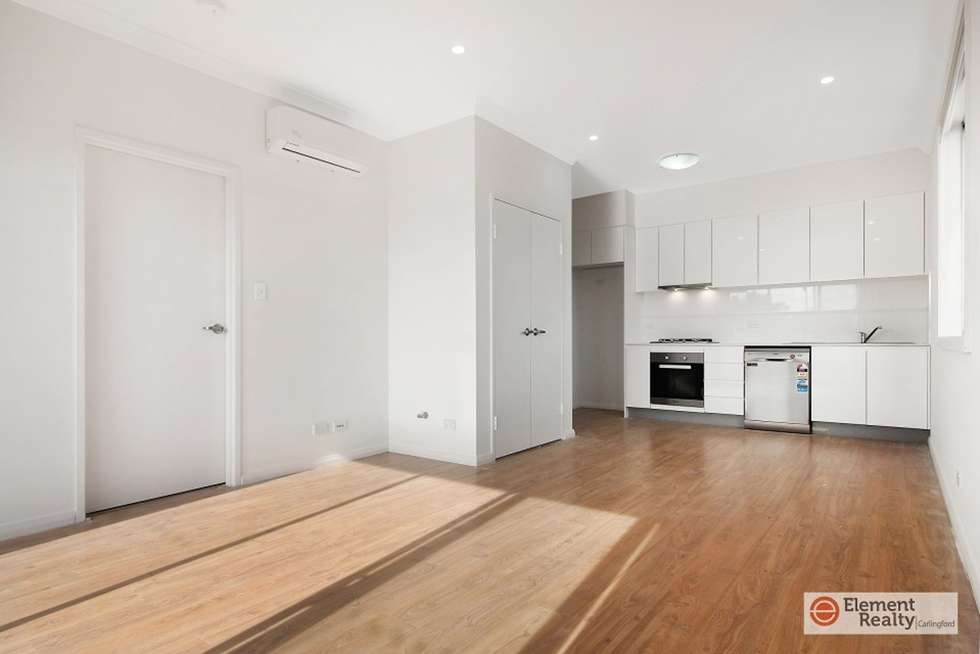 Fifth view of Homely apartment listing, 12/12 Post Office Street, Carlingford NSW 2118