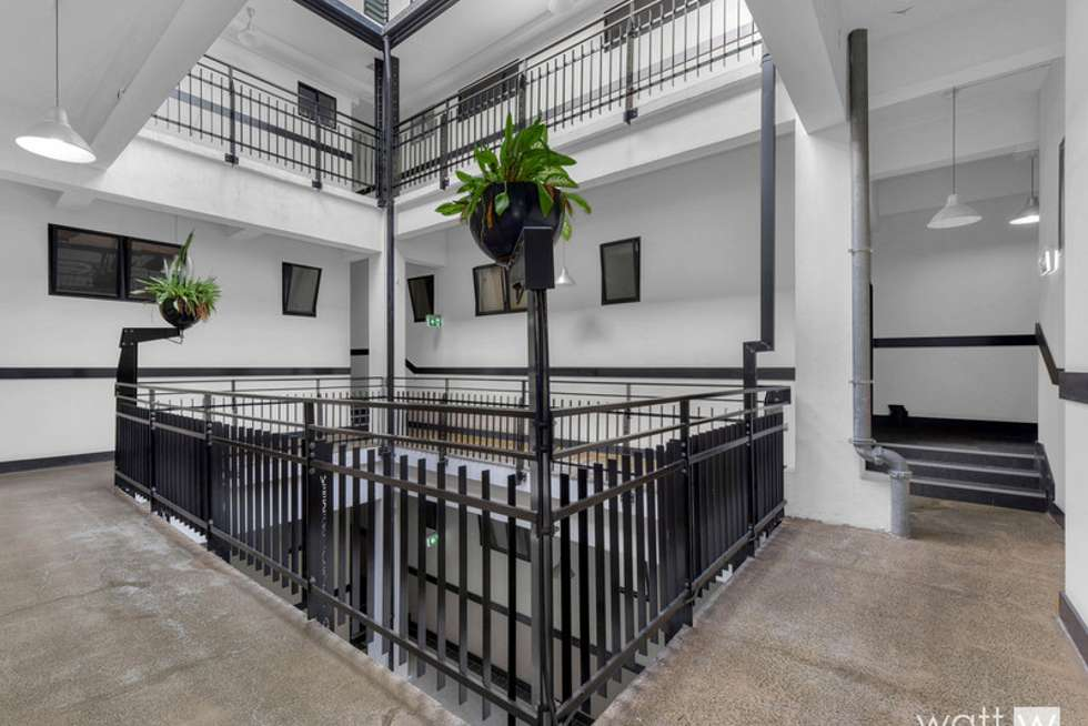 Second view of Homely unit listing, 211/351 Brunswick Street, Fortitude Valley QLD 4006