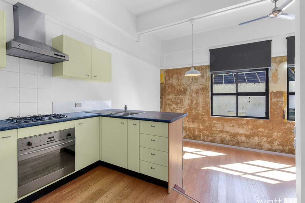 Fourth view of Homely unit listing, 211/351 Brunswick Street, Fortitude Valley QLD 4006