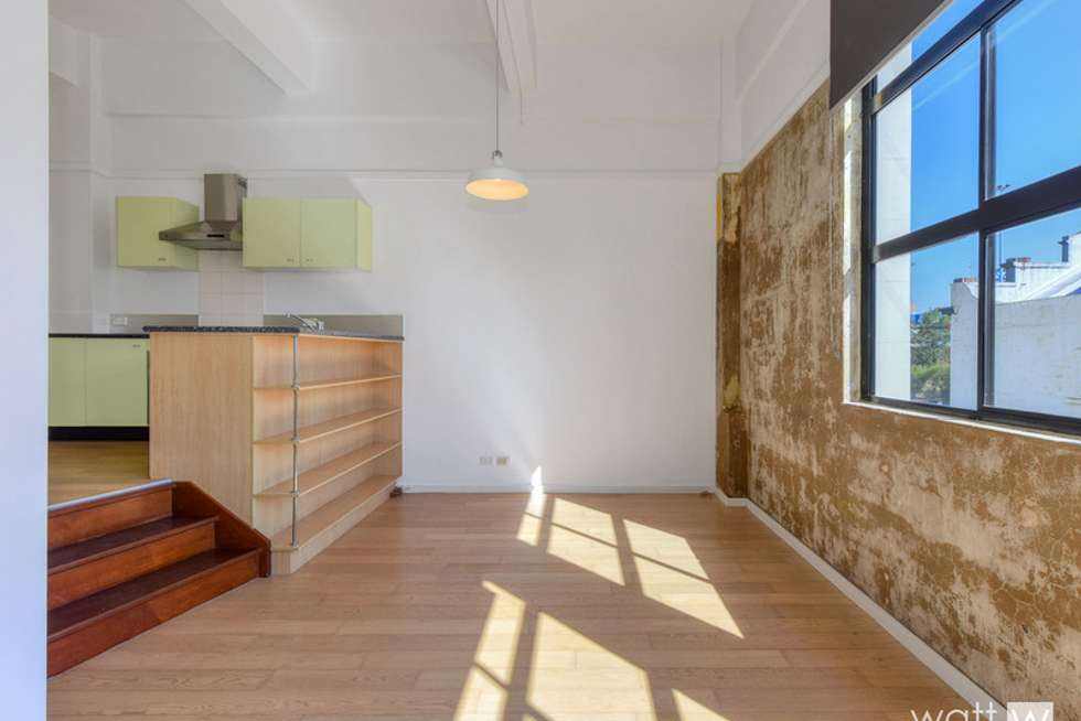 Fifth view of Homely unit listing, 211/351 Brunswick Street, Fortitude Valley QLD 4006