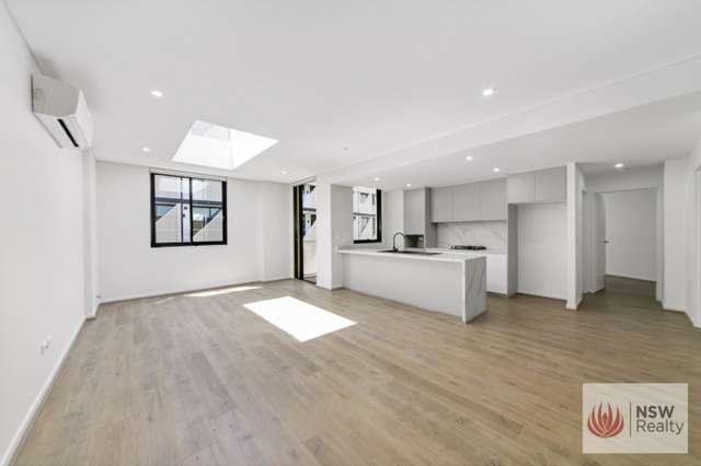 B203/1 Robilliard Street, Mays Hill NSW 2145