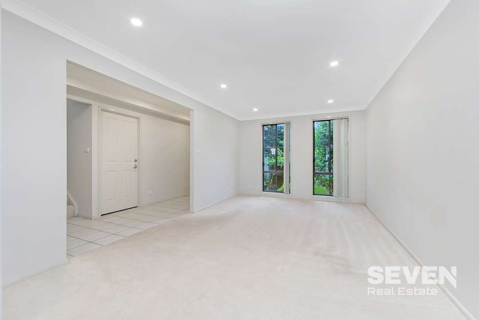 Second view of Homely house listing, 24 Betts Street, Kellyville Ridge NSW 2155