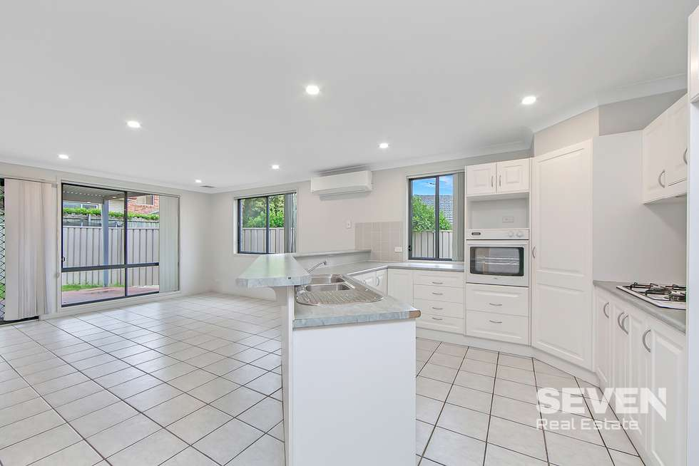 Third view of Homely house listing, 24 Betts Street, Kellyville Ridge NSW 2155
