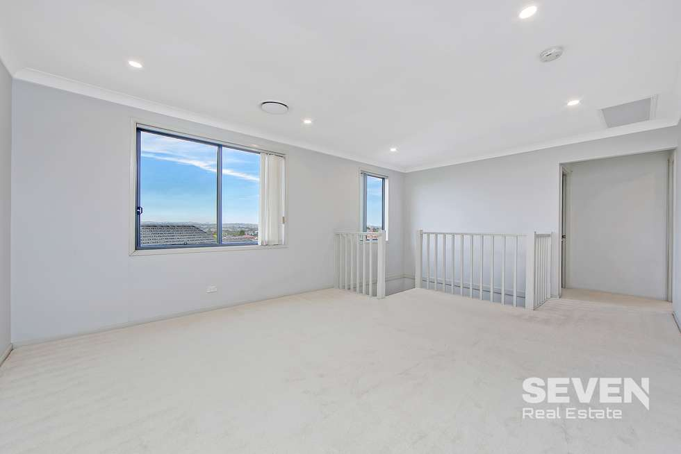 Fourth view of Homely house listing, 24 Betts Street, Kellyville Ridge NSW 2155