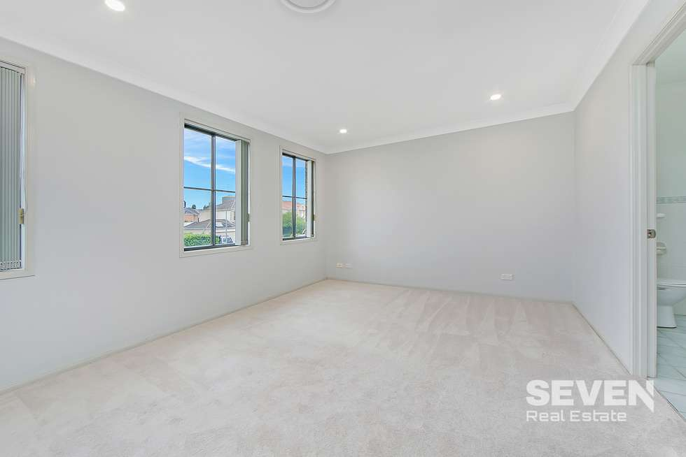 Fifth view of Homely house listing, 24 Betts Street, Kellyville Ridge NSW 2155