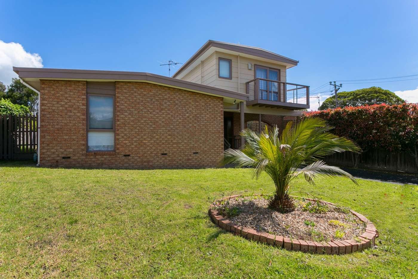 Main view of Homely house listing, 6 Frieda Street, Dromana VIC 3936