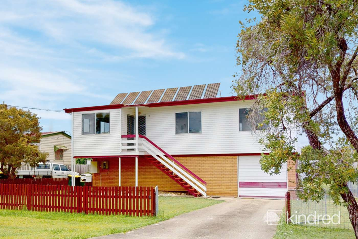 Main view of Homely house listing, 15 Kroll Street, Kippa-ring QLD 4021