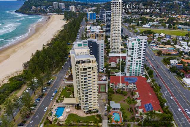 24/1911 Gold Coast Highway, Burleigh Heads QLD 4220