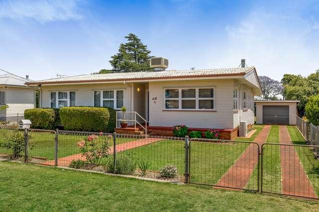 19 Stehn Street, Harristown QLD 4350