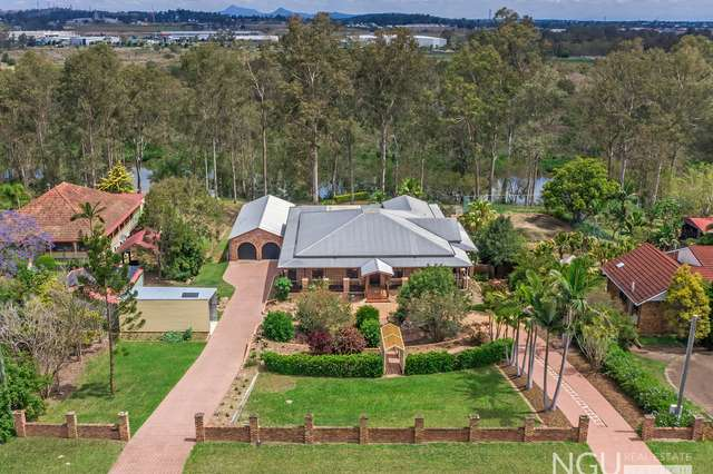 110 Lyndon Way, Karalee QLD 4306
