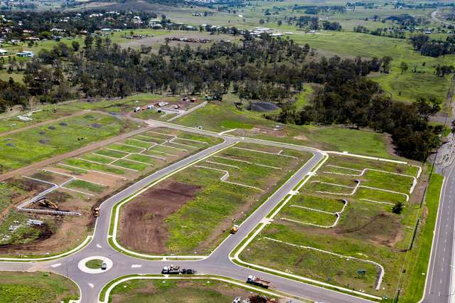 LOT 30 Boundary Street, Cotswold Hills QLD 4350