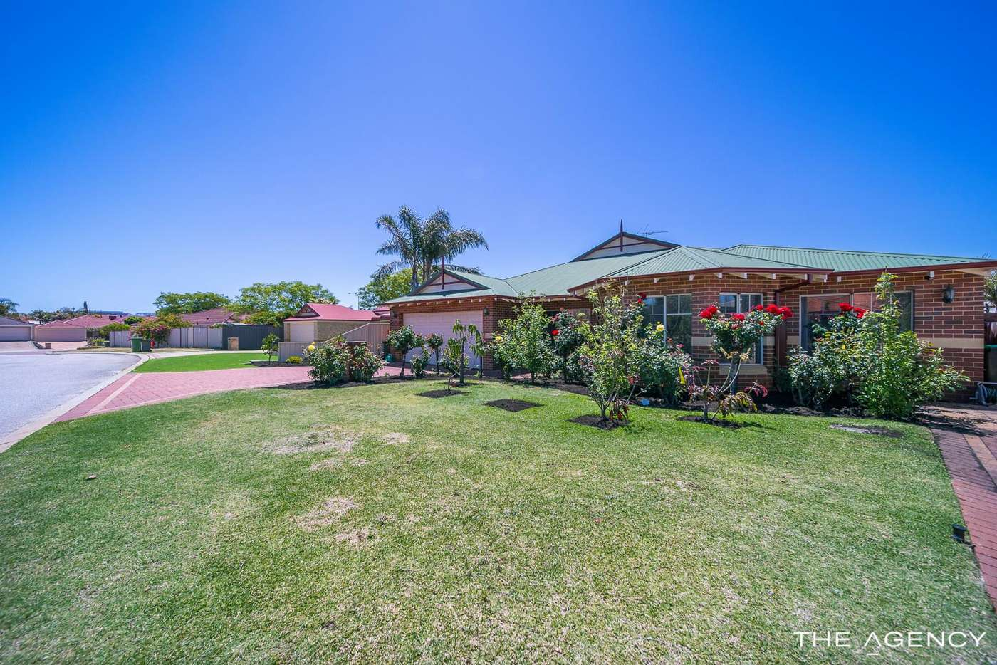Main view of Homely house listing, 8 Empress Crescent, Atwell WA 6164