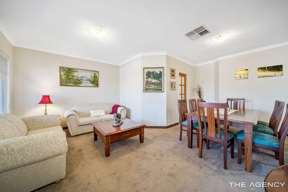 Third view of Homely house listing, 8 Empress Crescent, Atwell WA 6164