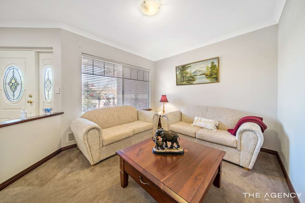 Fourth view of Homely house listing, 8 Empress Crescent, Atwell WA 6164