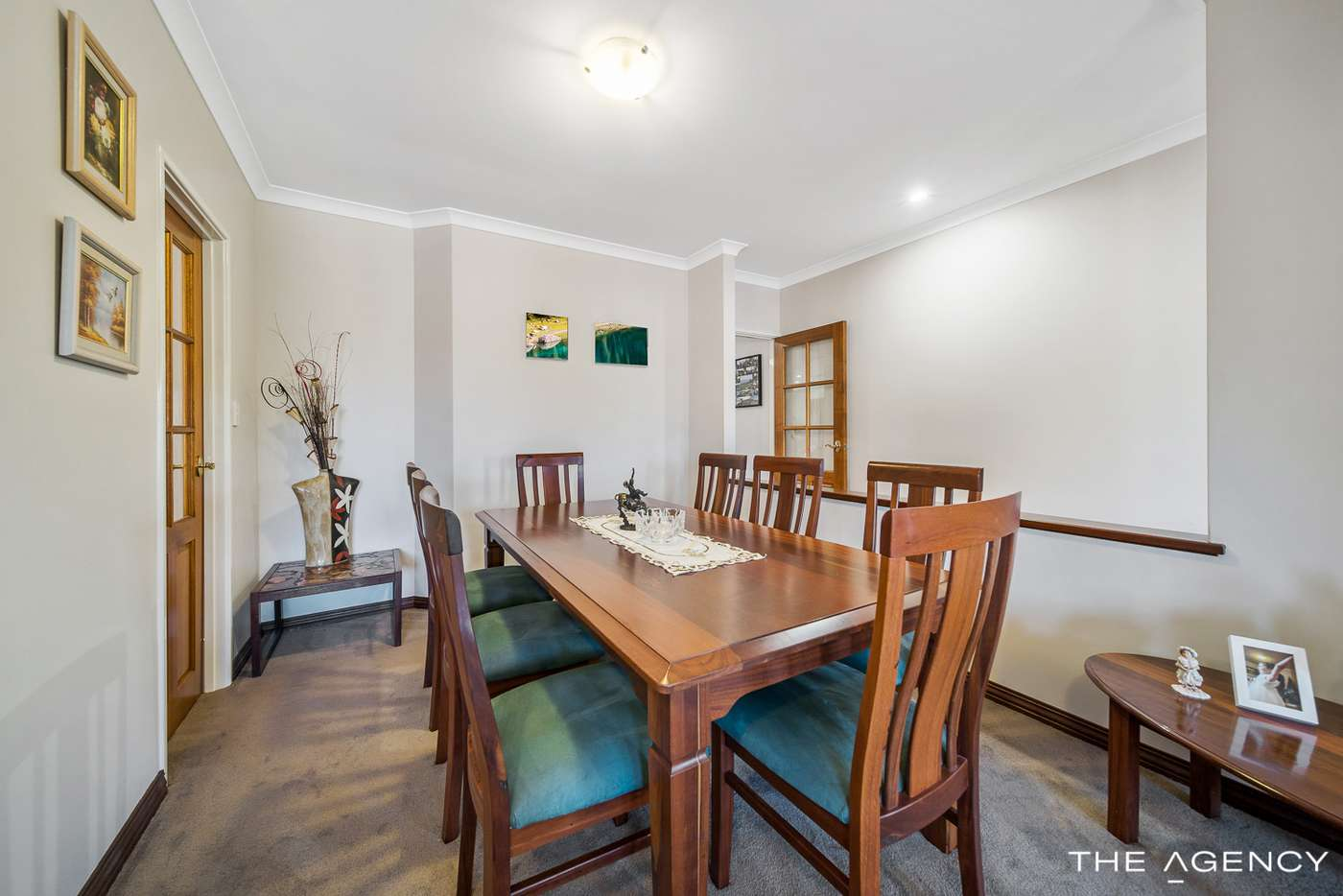 Sixth view of Homely house listing, 8 Empress Crescent, Atwell WA 6164