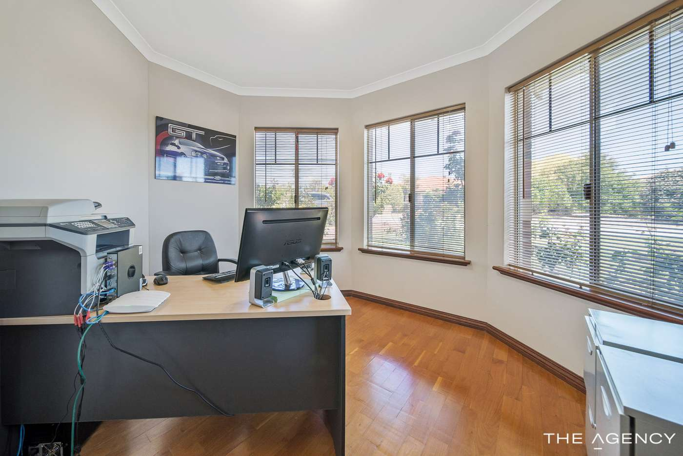Seventh view of Homely house listing, 8 Empress Crescent, Atwell WA 6164