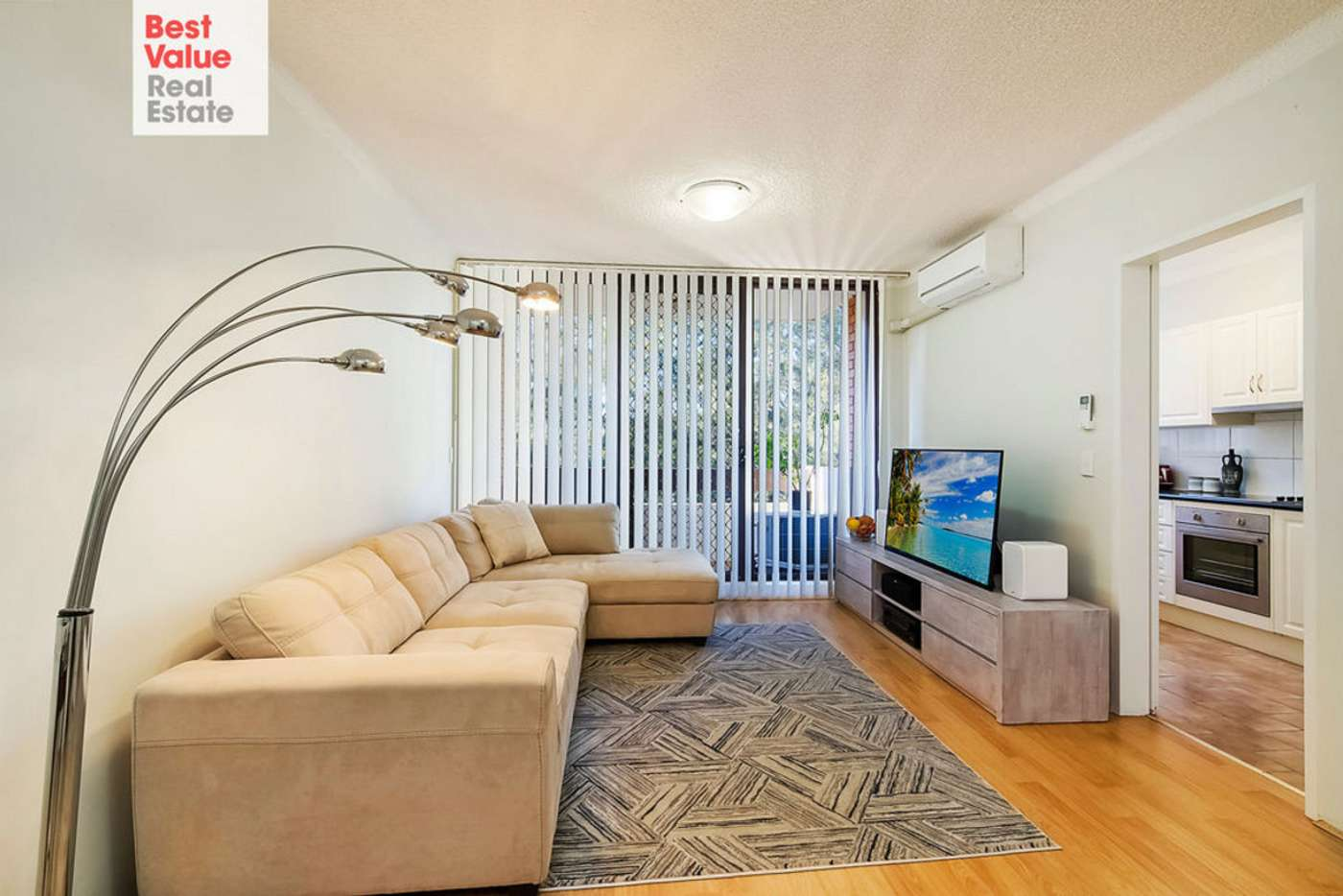 Main view of Homely unit listing, 18/30 Putland Street, St Marys NSW 2760