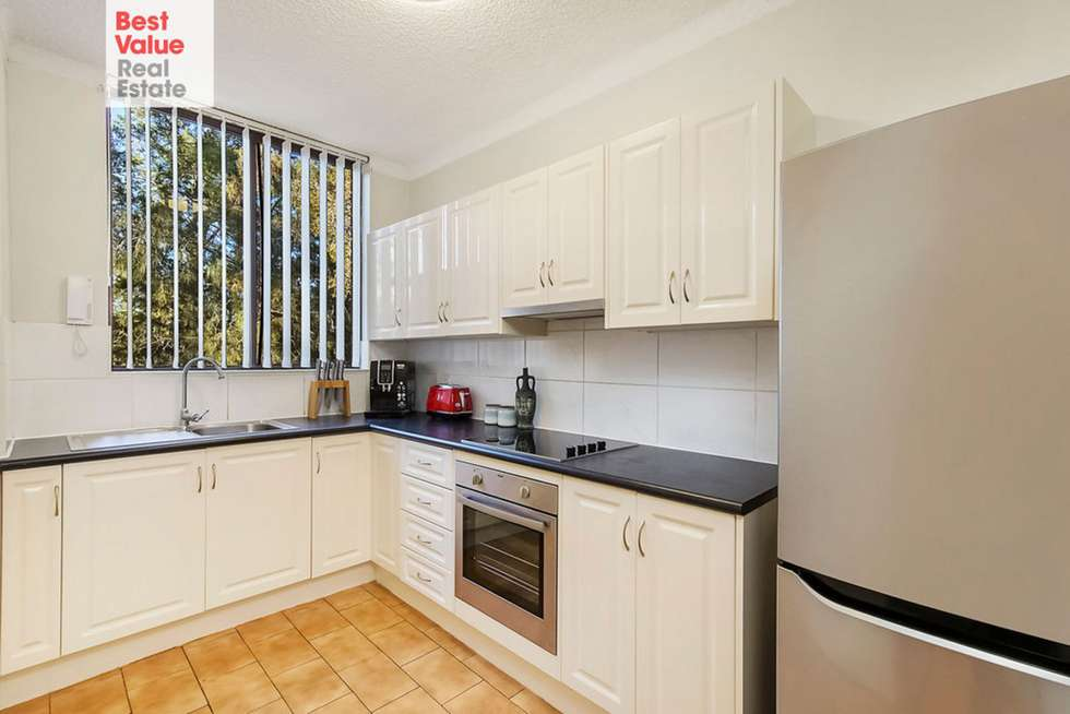 Second view of Homely unit listing, 18/30 Putland Street, St Marys NSW 2760